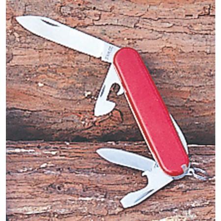 童軍刀(大陸製瑞士刀)