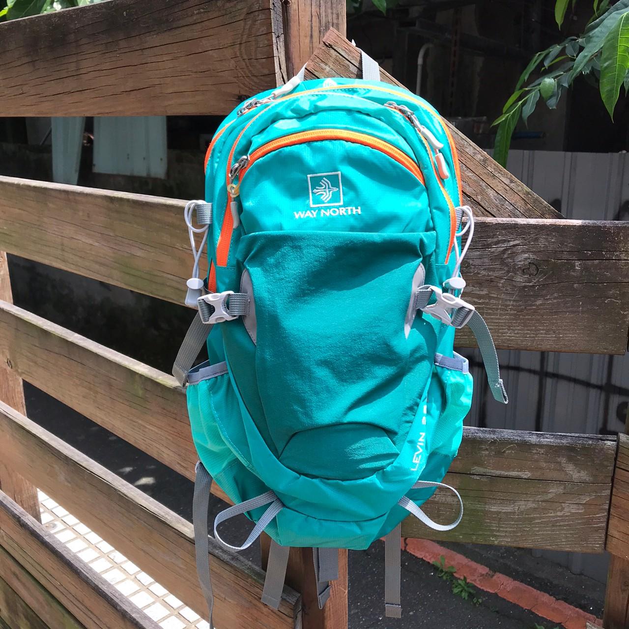 25升網架背包