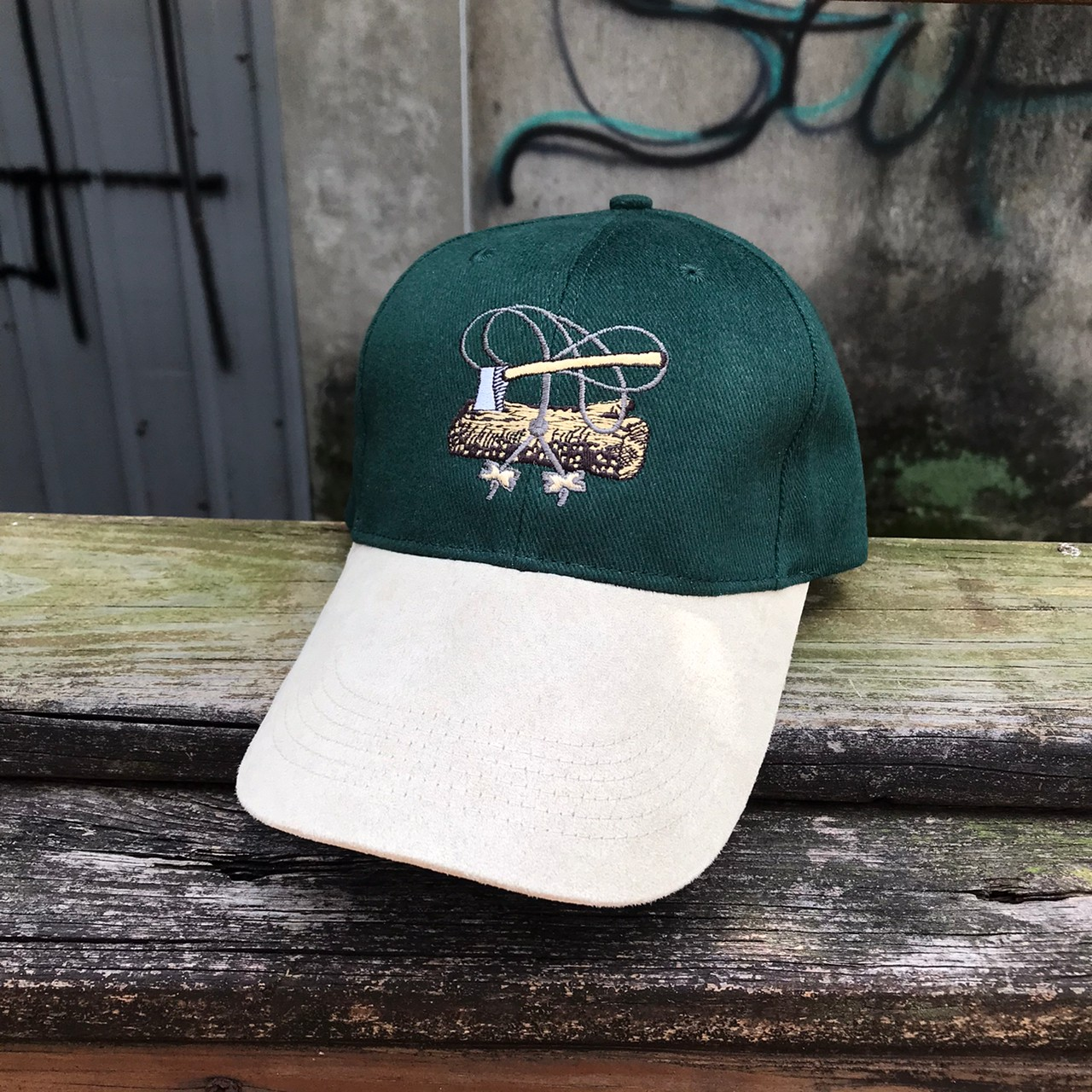 木章徽便帽