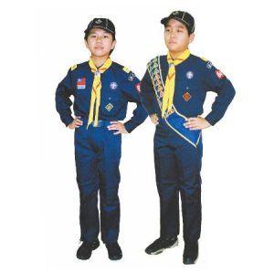 幼童軍長褲-20~42腰