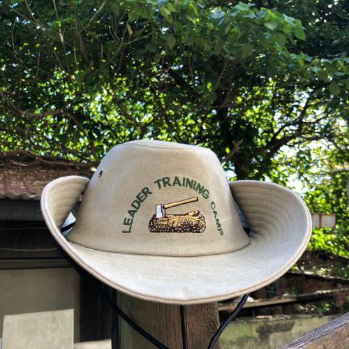 斧頭徽牛仔帽- 57、59、61