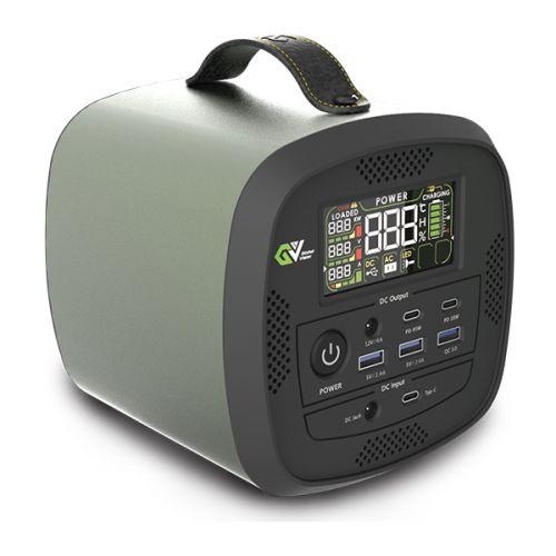 攜帶式行動電源(300Wh)